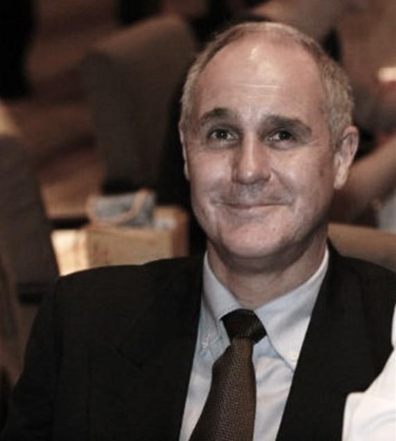 Mike Nethercott